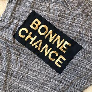 J. Crew T-shirt Bonnie Chance